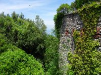 Isola Palmaria - Forte Cavour<br>4320x3240, 2.83 MB